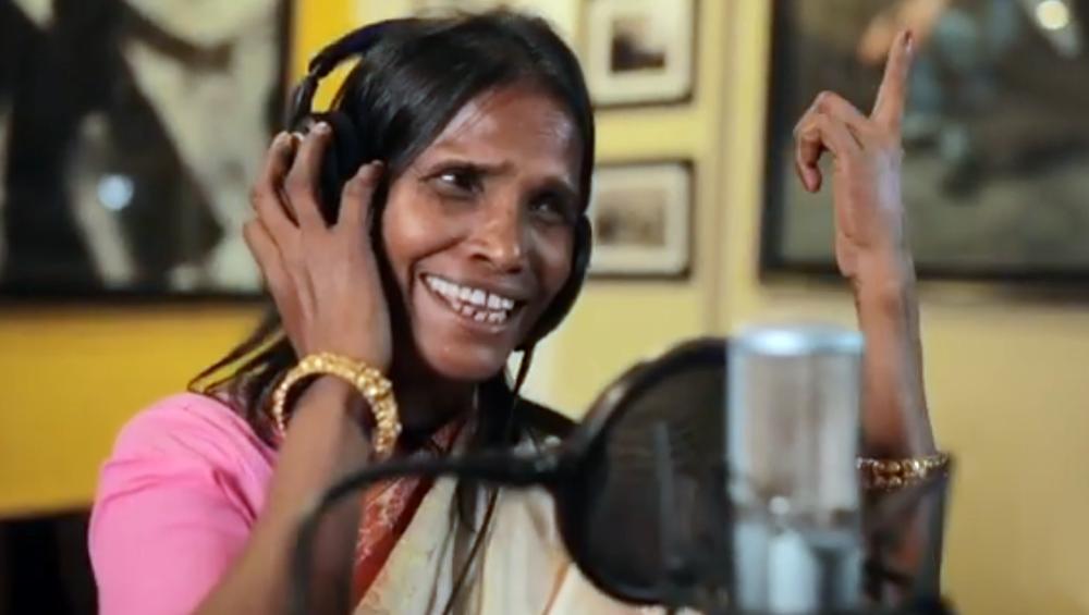 Ranu Mondal's Daughter Replies to Trolls Attacking the Singer