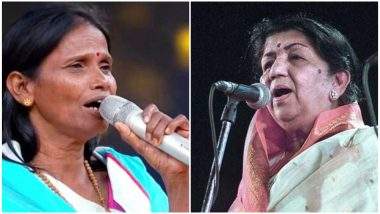 Late Mangeshkar on Viral Sensation Ranu Mondal: 'Imitation Is Not a Reliable and Durable Companion for Success'
