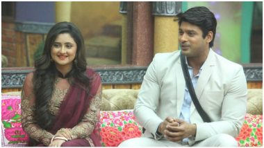 Truth Behind Rashami Desai and Sidharth Shukla's Pic from Bigg Boss 13 House!
