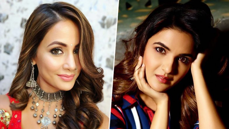 Kasautii Zindagii Kay 2: Jasmin Bhasin Denies Rumours of Replacing Hina Khan As Komolika