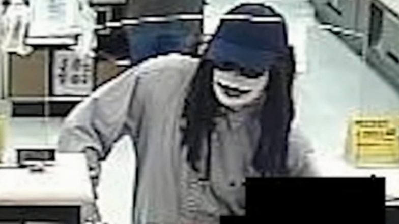 'Mummy Marauder' Wanted by FBI! Robber Wraps Himself With White Bandage Before Attacking Harris County Bank (View Pic)