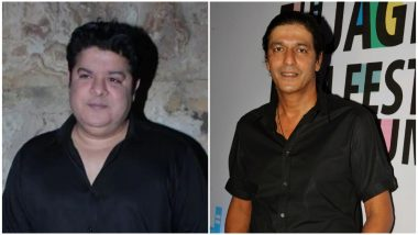 Chunkey Pandey Defends Sajid Khan in #Metoo Allegations: 'People Can Misunderstand Him Easily'