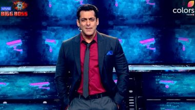Salman Khan Abusers Arrested by Rajasthan Police For Sending Death Threats on Social Media
