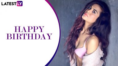 Sana Saeed Birthday Special: 5 Sensational Pictures of the Actress Will Make Your Jaw Drop