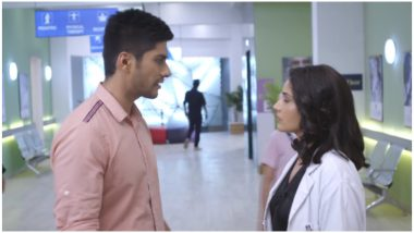 Sanjivani 2 September 3, 2019 Written Update Full Episode: Rishab Humiliates Sid, Who's Busy Trying to Expose Doctor Varadhan