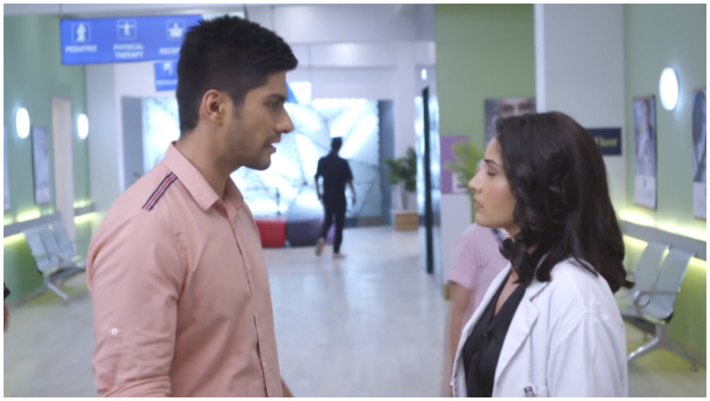 Sanjivani 2 December 12, 2019 Written Update Full Episode: Asha Joins Hands With Rishab to Separate Sid From Ishaani