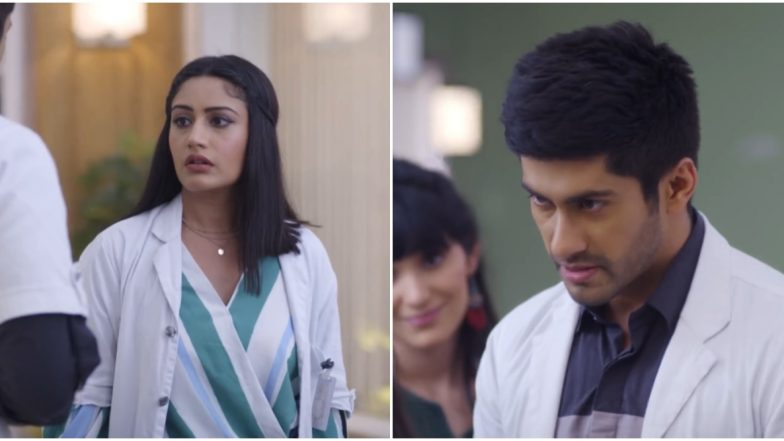 Sanjivani 2 October 9, 2019 Written Update Full Episode: Anjali Gets Upset on Receiving a Gift From Varadhan, While Ishaani Misbehaves With Sid
