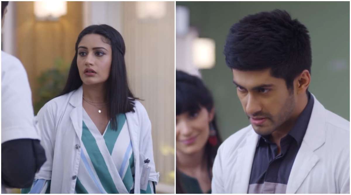 Sanjivani 2 November 8, 2019 Written Update Full Episode: Sid and Ishaani Struggle With their Feelings for Each Other