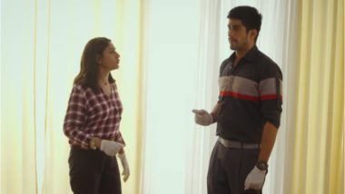 Sanjivani 2 September 13, 2019 Written Update Full Episode: Ishaani and Sid Fight After Getting Locked in a Room