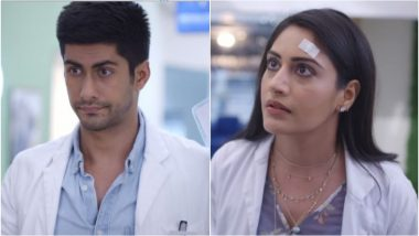 Sanjivani 2 September 10, 2019 Written Update Full Episode: Ishani Not Only Sides With Rishabh Against Sid But Also Slaps The Later!