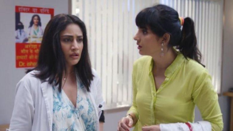Sanjivani 2 September 6, 2019 Written Update Full Episode: Vardhan Creates A Misunderstanding Between Sid And Ishani, The Latter's Dark Part Is Revealed To All!