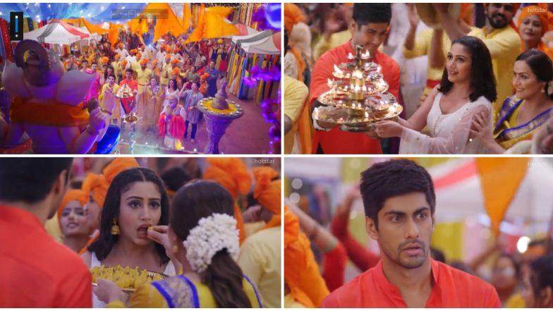 Sanjivani 2 September 18, 2019 Written Update Full Episode: Juhi Refuses To Speak To Shashank, While Ishani and Asha Get In Trouble With Goons!
