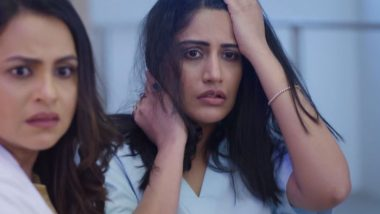 Sanjivani 2 September 9, 2019 Written Update Full Episode: Anjali and Ishani Get Slapped By A Patient's Kin, Shashank Urges Sid To Prove His Innocence!