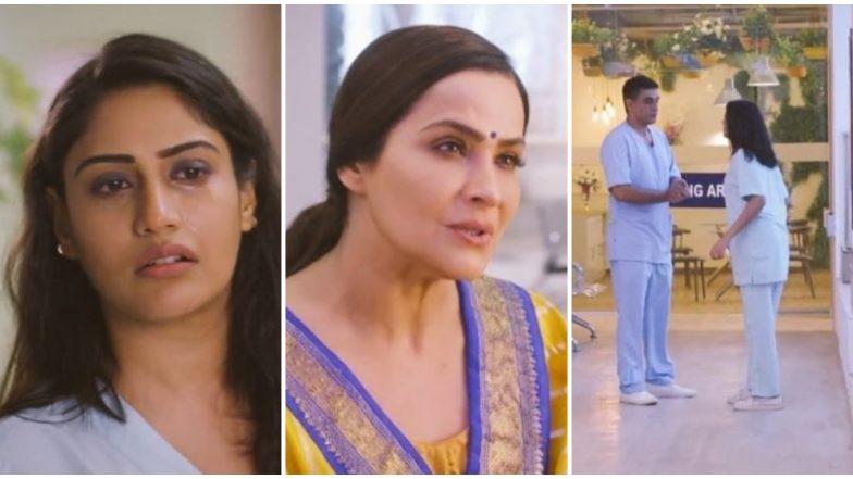 Sanjivani 2 September 20, 2019 Written Update Full Episode: Ishani Breaks Down as Juhi Tries to Save A Critical Sid!