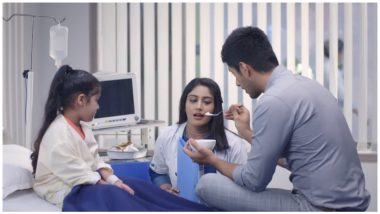 Sanjivani 2 September 30, 2019 Written Update Full Episode: Sid Feeds Ishaani, Who Has Romantic Daydreams About Him