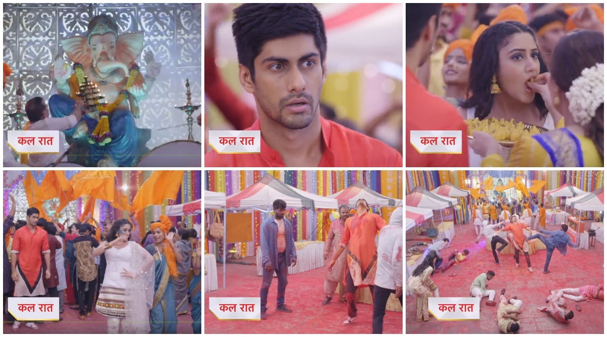 Sanjivani 2 September 18, 2019 Preview: Sid Gets Assaulted By Local Goons, Ishani Treats Him!