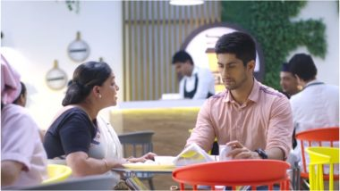 Sanjivani 2 September 4, 2019 Written Update Full Episode: After Dr Shashank's Talk, Sid Goes and Apologizes to Riya's Mother