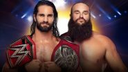 WWE Clash of Champions 2019 Sept 15, 2019 Live Streaming, Preview & Match Card: Seth Rollins To Face Braun Strowman For Universal Title, King of the Ring Final & Other Matches to Watch Out For