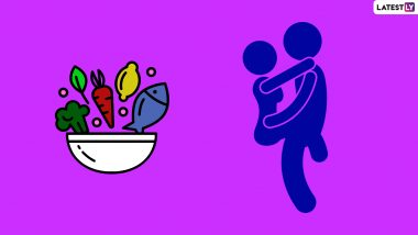 National Nutrition Week 2019: How to Increase Your Sex Drive with Food -- 5 Tips for Better Libido