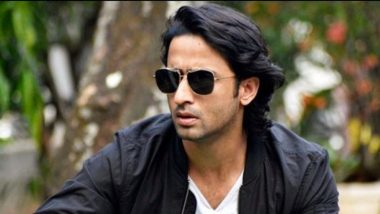 Yeh Rishtey Hain Pyaar Ke: Here's Why Shaheer Sheikh Loves His On-Screen Character Abir Rajvansh!