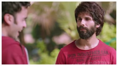 Kabir Singh Deleted Scene Has Shahid Kapoor Giving a Lesson on Not Objectifying Women (Watch Video)