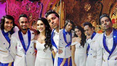 Nach Baliye 9: Shantanu Maheshwari To Perform With His Dance Crew and World Of Dance Champions Desi Hoppers on The Show !