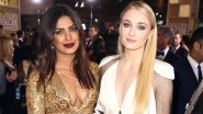 Emmys 2019: Priyanka Chopra Sends Some Love and Luck to 'J Sister' Sophie Turner for her Game of Thrones Nomination
