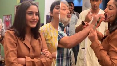 Sanjivani 2 Actress Surbhi Chandna Thanks her Fans for Making her Birthday So Memorable - View Post