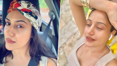 Sanjivani 2 Actress Surbhi Chandna's Goa Diaries Will Give You Major Vacay Vibes (View Pics)