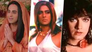 DRAG-alicious! Ayushmann Khurrana to Salman Khan, Bollywood Actors Who Cross-Dressed on Screen