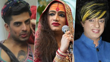 Bigg Boss 13: From Sushant Divgikar to Rohit Verma, LGBTQ Contestants From The Past Seasons Who Wore Their Sexuality With Pride!