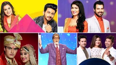 BARC Report Week 38, 2019: Kundali Bhagya Retains Its Number 1 Position, Superstar Singer Enters Top 5