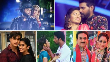 BARC Report Week 35, 2019: Kundali Bhagya Fans Should Rejoice Again As It Tops the List While Tujhse Hai Raabta Enters Top 5