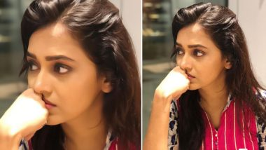 Khatron Ke Khiladi 10: Tejasswi Prakash Bows Out Of The Show After Eye Injury!