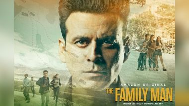 The Family Man: Twitterati Applauds Performances, Story Line Receives Mixed Reactions for Manoj Bajpayee's Amazon Prime Original Series! (View Tweets)