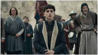 The King Movie Review: Timothée Chalamet's Performance in the Netflix Epic Garners Positive Reviews at Venice Film Festival