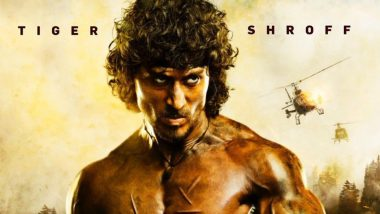 Tiger Shroff Starrer Rambo Remake to Roll in March 2020