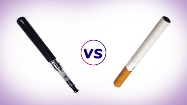 E-Cigarette Ban in India: Vaping Vs Tobacco Smoking, Which is Safer?