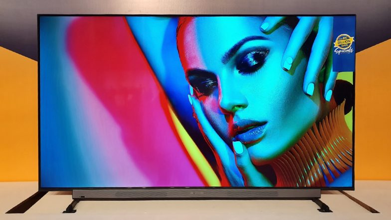 Motorola's First Smart TV Launched in India; Moto E6s Smartphone Priced At Rs 7,999