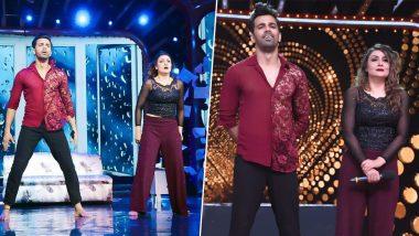 Nach Baliye 9: Urvashi Dholakia Breaks Down On The Show Post Performance, Here's WHY