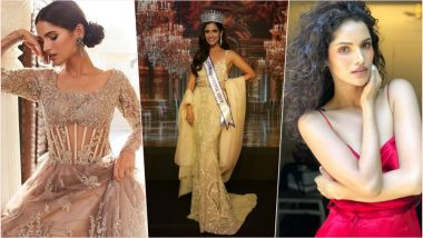 Who Is Vartika Singh, Miss Diva 2019 Winner? Know All About the Beauty Queen Set to Represent India at Miss Universe 2019 Pageant (View Stunning Pics)