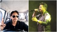 Exclusive! Viral Singing-Uber Driver Vinod Sharma Is Saving Money for a Self-Financed Music Album, Wants Kumar Sanu to Sing His Original Composition