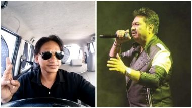 Exclusive! Viral Singing-Uber Driver Vinod Sharma from Lucknow Is Saving Money for a Self-Financed Music Album, Wants Kumar Sanu to Sing His Original Composition