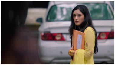 Yeh Rishta Kya Kehlata Hai September 30, 2019 Written Update Full Episode: Naira Stops Vedika from Committing Suicide by Promising to Divorce Kartik