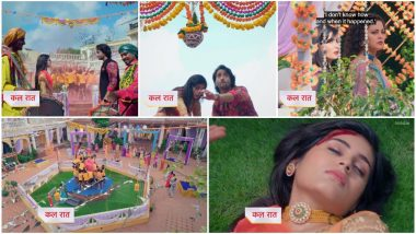 Yeh Rishtey Hai Pyaar Ke Spoilers: Kuhu Plots Mishti's Fall, Latter Injured Severely!
