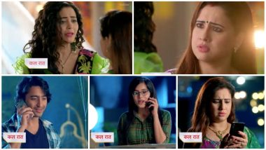 Yeh Rishtey Hain Pyaar Ke September 17, 2019 Preview: Kuhu Plots To Separate Abir and Mishti To Keep Her Marriage With Kunal Safe?