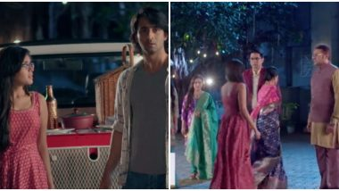 Yeh Rishtey Hain Pyaar Ke September 18, 2019: Maheshwari Family Rejects Mishti and Abir's Relationship?