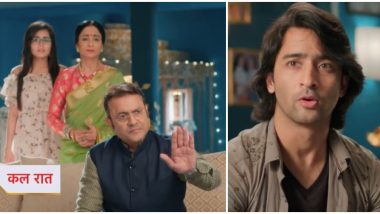 Yeh Rishtey Hain Pyaar Ke September 20, 2019 Preview: Vishwambar Asks Abir A Tough Question, Will He Give Up Mishti?