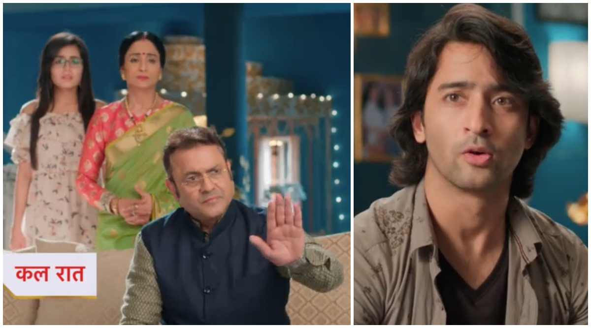 Yeh Rishtey Hain Pyaar Ke September 20, 2019 Preview: Vishwambar Asks Abir A Tough Question, Will He Give Up Mishti?