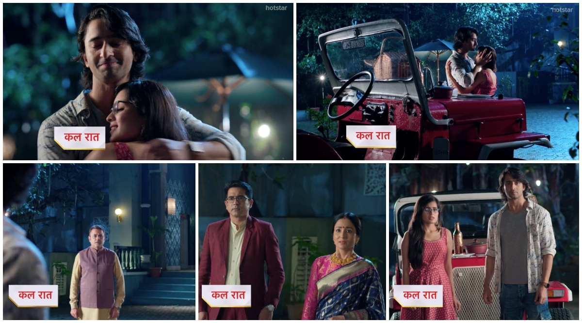 Yeh Rishtey Hain Pyaar Ke September 18, 2019 Preview: Maheshwaris Find Out About Mishti and Abir's Relationship, Force Them To Separate?